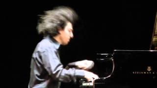 Enzo Oliva - Mendelssohn: Rondò capriccioso op. 14