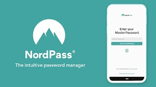 Free Password Manager for Android | NordPass