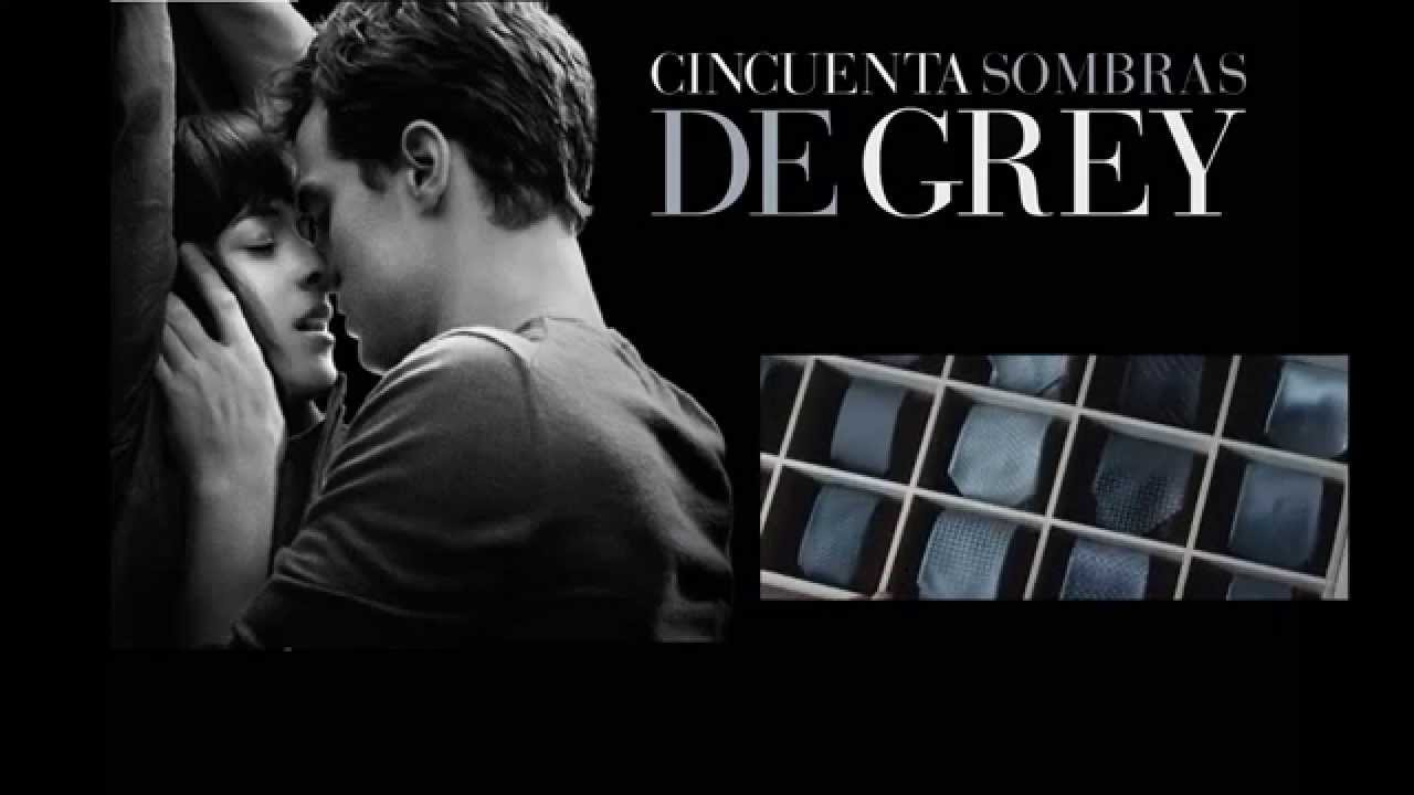 Descargar 50 Sombras de Grey - En Español [MEGA] - YouTube