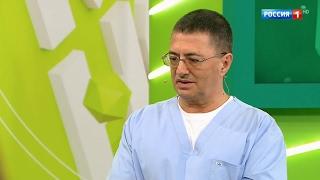 Если ребенок часто болеет | Доктор Мясников
