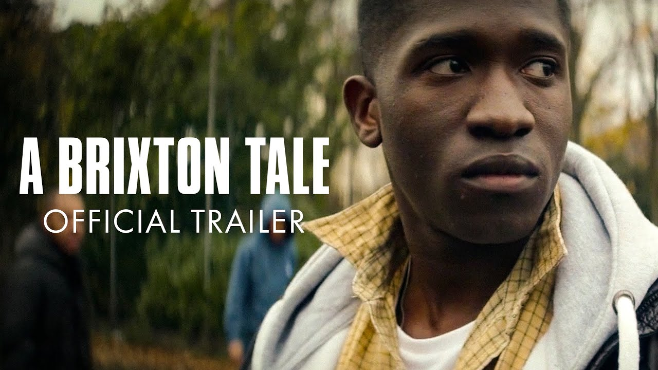 Movie of the Day: A Brixton Tale (2021) byBertrand Desrochers, Darragh Carey