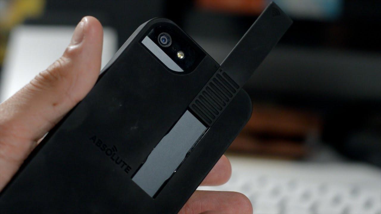 Reach Antenna Iphone
