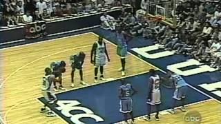 02/28/1998:  #3 North Carolina Tar Heels at #1 Duke Blue Devils