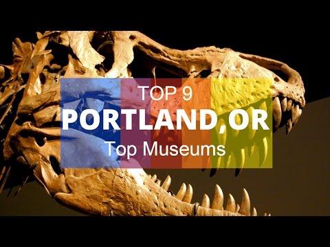 Top 9. Best Museums in Portland - Oregon