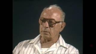 עדות זונדרקומנדו אושוויץ על קאפו קמינסקו