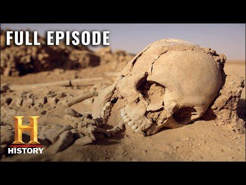 The Sahara Desert | How the Earth Was Made (S2, E4)