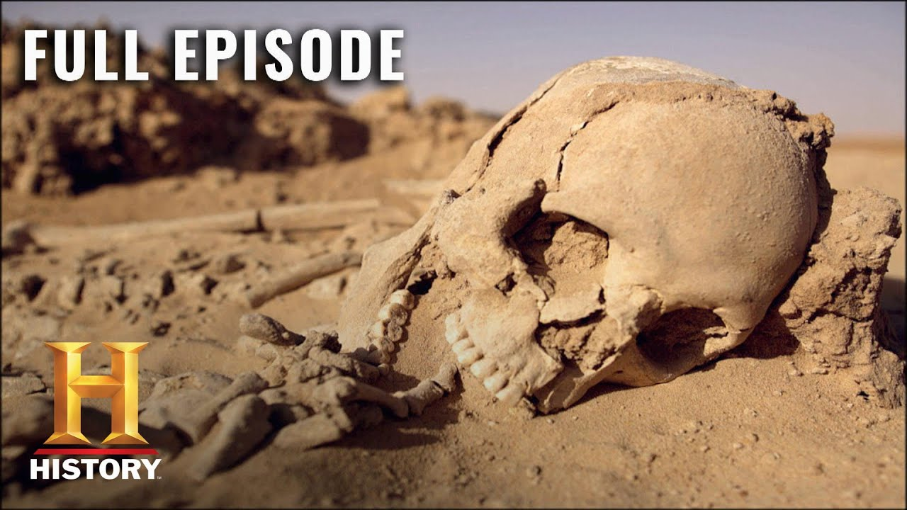 Download The Sahara Desert's Scorching Heat   How the Earth Was Made (S2, E4)   Full Episode   History