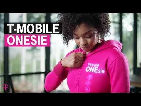 T-Mobile Presents T-Mobile ONEsie
