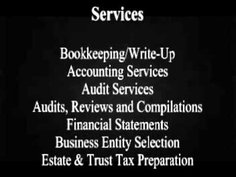Kalantry Llp Certified Public Accountants