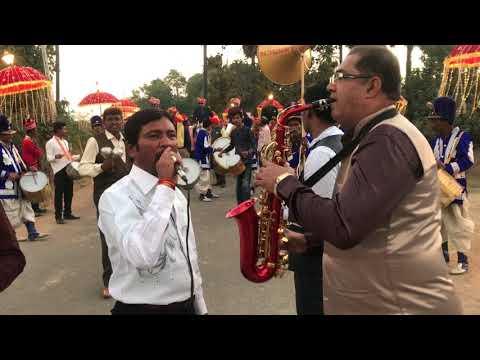 Aaj Mere Yaar Ki Shadi Hai ... By Rajkumar Band Surat ... 9825123499 Master Raju