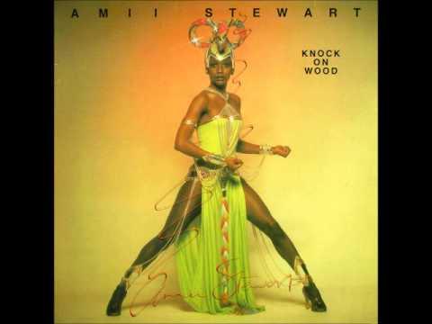 Amii Stewart  Knock On Wood Ronandos Disco Wood Mix 1979