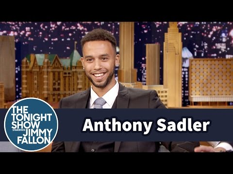 French Train Hero Anthony Sadler Describes Disarming Gunman