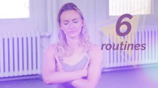 Uplifted Yoga Ritual | Yoga, Journaling Prompts, Meditation - Special Series