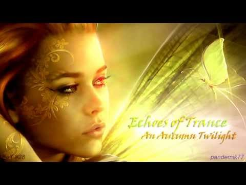 ► TRANCE ENERGY- An Autumn Twilight 2013 __ Uplifting & Hi-Energy Trance Echoes__ {EoT #28}