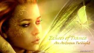 ► TRANCE ENERGY- An Autumn Twilight 2013 __ Uplifting & Hi-Energy Trance Echoes__ {EoT #28}