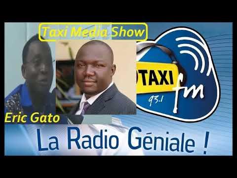 Togo: l'Argent du referendum peut servir à construire des hôpitaux- Gerry Taama[Taxi Media Show]