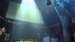 2010.10.30(土)に開催されましたDande☆Fever Halloween Nightのアンダー...