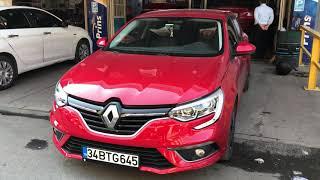 Renault Yeni Megane 2018 - Prins Technomax Lpg Montajı
