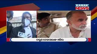 Goa Court Acquits Former Tehelka Editor Tarun Tejpal In Rape Case