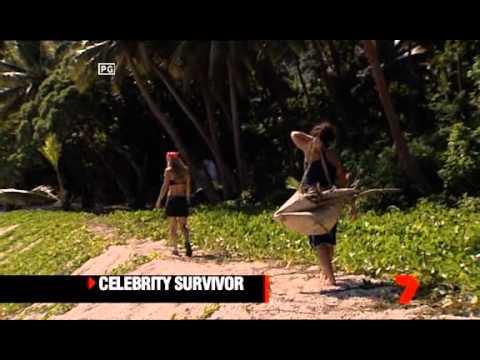 Celebrity Survivor Australia E11
