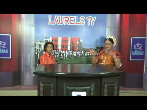 Odissi dancer Kavita Dwibedi in conversation with Laurels TV