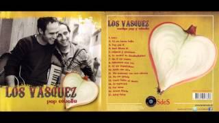 Los Vasquez - Mix Contigo Pop Y Cebolla
