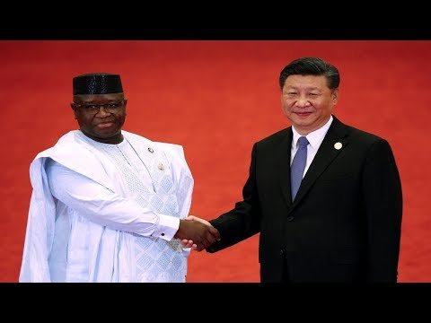 Sierra Leone Rejects $318M Loan From China For New Airport