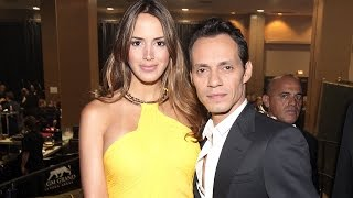 Marc Anthony and Wife Shannon De Lima Reportedly Separate After Two Years of Marriage