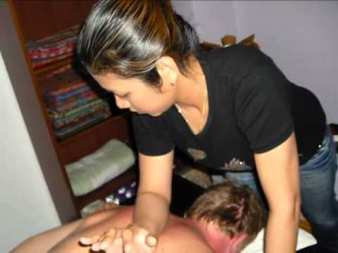 video o thaimassage i stockholm