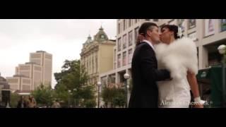 Свадьба Тани и Славы