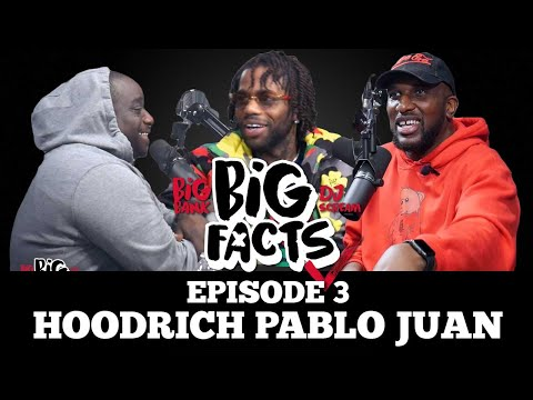 Big Facts E3: Big Bank & DJ Scream On Longevity, Janky Promoters, Trump, Kanye + Hoodrich Pablo Juan