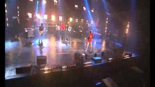 ALPHA BLONDY Brigadier Sabari (Live in Peace Tour 2009)