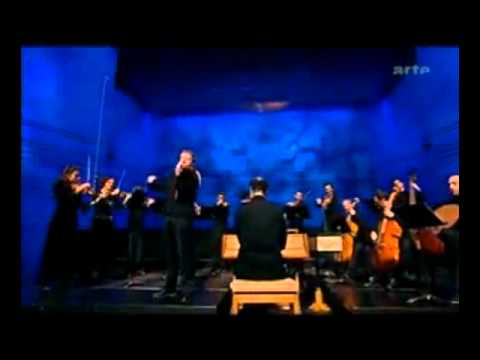 4. Vivaldi  The Four Seasons, Winter RV 297   Fabio Biondi   Europa Galante.wmv