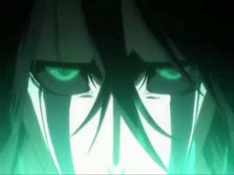 Ichigo Kurosaki True Hollow Form vs Ulquiorra Cifer Segunda Etapa ...