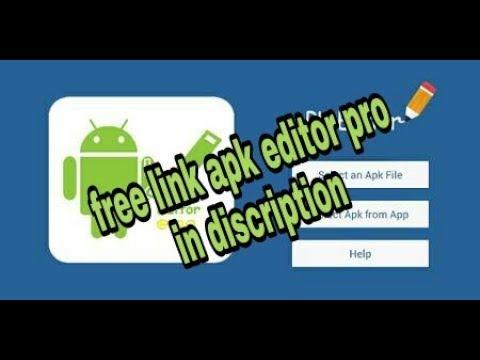 cara ganti package name APK TOOL impressi admob,( FREE APK EDITOR PRO IN  DISCRIPSI )