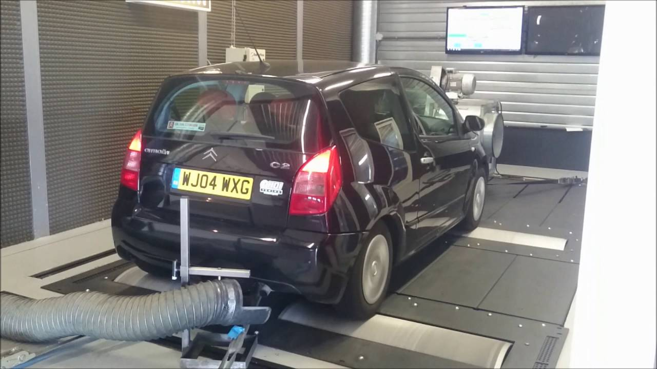 citroen c2 1 4 hdi 70 bhp remapped by hdi tuning to 90 bhp. Black Bedroom Furniture Sets. Home Design Ideas