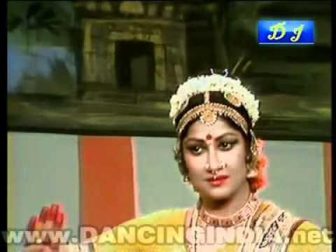 manju bhargavi kuchipudi dance