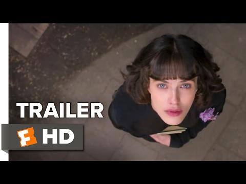 This Beautiful Fantastic Official Trailer 1 (2017) - Jessica Brown Findlay Movie
