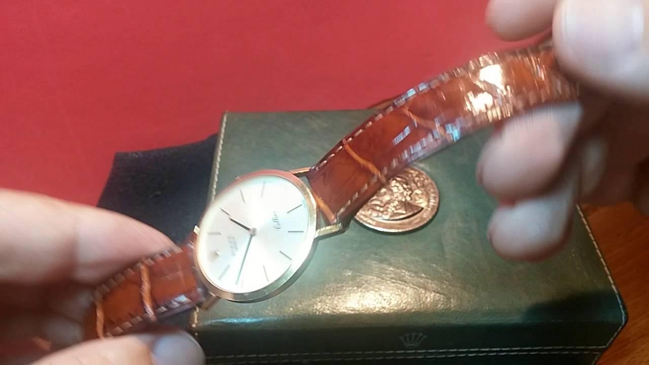Sencillez Caballero Del Rolex Manual Oro Cellini Y 1975 Año De En 18k EleganciaReloj Cuerda m80OvNnw