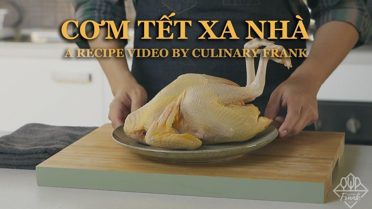 CƠM TẾT XA NHÀ | ASMR Cooking | Culinary Frank