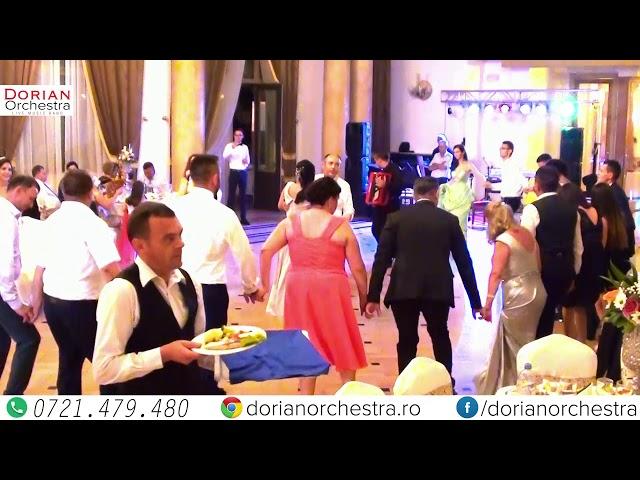 Solista GABRIELA  | 🎙TRUPA BAND  | formatie nunta Bucuresti | #dorianorchestra | #dorianband