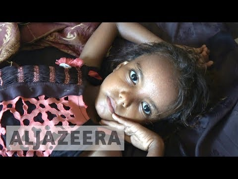 Cholera infects 300,000 people in Yemen