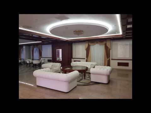 Видео обзор номера в отеле Армения Тула, Armenia Hotel Tyla
