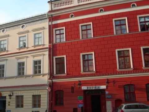 Lublin | Люблин | לובלין - Poland