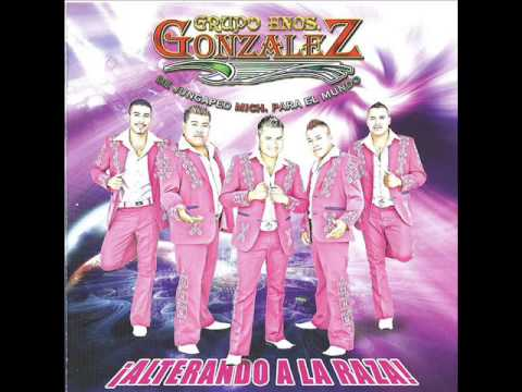 El Tiempo Pasa Los Hermanos Gonzalez De Jungapeo,Mich