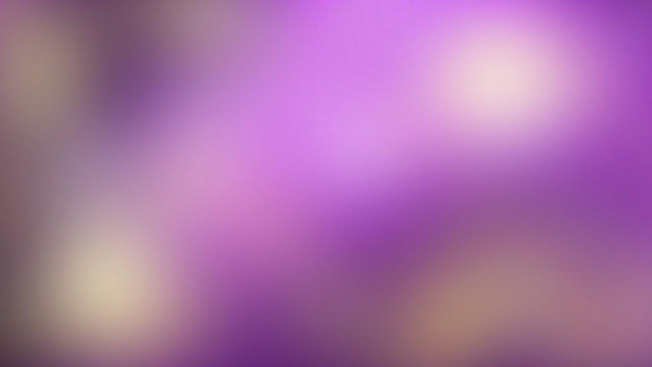 Soft Purple Video Background for Presentations - YouTube da2cf2454