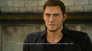 FINAL FANTASY XV [Chapter 2] - Sword of the Wise
