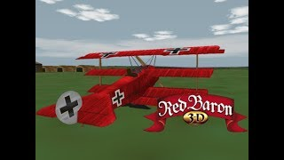 Red Baron 3D: Hell