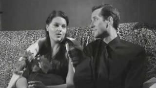 Hamlet & Ophelia: Chapter 1