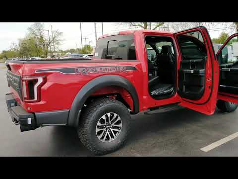 2019 Ford Raptor review 😎🔥